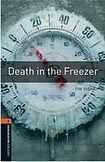 Oxford University Press New Oxford Bookworms Library 2 Death in the Freezer Audio CD Pack cena od 109 Kč