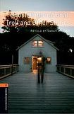 Oxford University Press New Oxford Bookworms Library 2 Ghosts International, Troll and Other Stories Book with Audio CD cena od 109 Kč