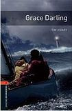 XXL obrazek Oxford University Press New Oxford Bookworms Library 2 Grace Darling Audio CD Pack