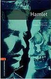 Oxford University Press New Oxford Bookworms Library 2 Hamlet Playscript Audio CD Pack cena od 137 Kč