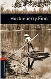 Oxford University Press New Oxford Bookworms Library 2 Huckleberry Finn cena od 101 Kč