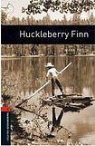 Oxford University Press New Oxford Bookworms Library 2 Huckleberry Finn Audio CD Pack cena od 109 Kč