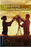 Oxford University Press New Oxford Bookworms Library 2 Love Among the Haystacks Audio CD Pack cena od 143 Kč