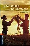 Oxford University Press New Oxford Bookworms Library 2 Love Among the Haystacks Audio CD Pack cena od 137 Kč