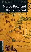 Oxford University Press New Oxford Bookworms Library 2 Marco Polo and The Silk Road cena od 101 Kč