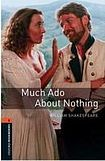 Oxford University Press New Oxford Bookworms Library 2 Much Ado About Nothing Playscript Audio CD Pack cena od 251 Kč