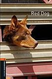 XXL obrazek Oxford University Press New Oxford Bookworms Library 2 Red Dog Audio CD Pack