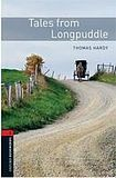 Oxford University Press New Oxford Bookworms Library 2 Tales from Longpuddle Audio CD Pack cena od 0 Kč