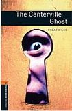 Oxford University Press New Oxford Bookworms Library 2 The Canterville Ghost cena od 97 Kč