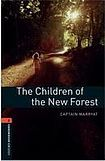 Oxford University Press New Oxford Bookworms Library 2 The Children of the New Forest Audio CD Pack cena od 137 Kč