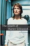 Oxford University Press New Oxford Bookworms Library 2 The Death of Karen Silkwood Audio CD Pack cena od 143 Kč