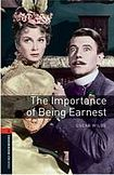 Oxford University Press New Oxford Bookworms Library 2 The Importance of Being Earnest Playscript Audio CD Pack cena od 143 Kč
