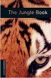 Oxford University Press New Oxford Bookworms Library 2 The Jungle Book Audio CD Pack cena od 109 Kč