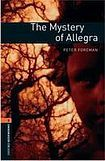 Oxford University Press New Oxford Bookworms Library 2 The Mystery of Allegra Audio CD Pack cena od 109 Kč