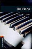 Oxford University Press New Oxford Bookworms Library 2 The Piano cena od 101 Kč