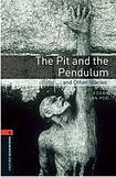 Oxford University Press New Oxford Bookworms Library 2 The Pit and the Pendulum and Other Stories Audio CD Pack cena od 143 Kč