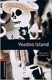 Oxford University Press New Oxford Bookworms Library 2 Voodoo Island Audio CD Pack cena od 137 Kč