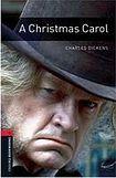 Oxford University Press New Oxford Bookworms Library 3 A Christmas Carol Audio CD Pack cena od 125 Kč