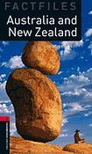 Oxford University Press New Oxford Bookworms Library 3 Australia and New Zealand Factfile Audio CD Pack cena od 160 Kč