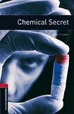 XXL obrazek Oxford University Press New Oxford Bookworms Library 3 Chemical Secret Audio CD Pack