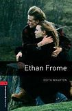 Oxford University Press New Oxford Bookworms Library 3 Ethan Frome cena od 105 Kč