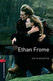 Oxford University Press New Oxford Bookworms Library 3 Ethan Frome Audio CD Pack cena od 163 Kč