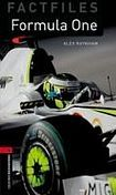 Oxford University Press New Oxford Bookworms Library 3 Formula One Factfile cena od 105 Kč