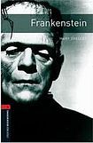 Oxford University Press New Oxford Bookworms Library 3 Frankenstein cena od 105 Kč