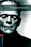 Oxford University Press New Oxford Bookworms Library 3 Frankenstein Audio CD Pack cena od 125 Kč