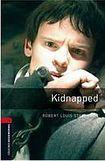 Oxford University Press New Oxford Bookworms Library 3 Kidnapped cena od 80 Kč