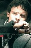 Oxford University Press New Oxford Bookworms Library 3 Kidnapped Book with Audio CD cena od 125 Kč