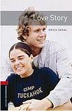 Oxford University Press New Oxford Bookworms Library 3 Love Story cena od 117 Kč