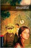 Oxford University Press New Oxford Bookworms Library 3 Moondial cena od 80 Kč