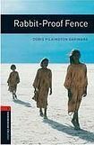 Oxford University Press New Oxford Bookworms Library 3 Rabbit-proof Fence cena od 100 Kč