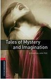 Oxford University Press New Oxford Bookworms Library 3 Tales of Mystery and Imagination Audio CD Pack cena od 125 Kč