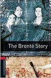 Oxford University Press New Oxford Bookworms Library 3 The Bronte Story cena od 100 Kč
