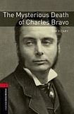 Oxford University Press New Oxford Bookworms Library 3 The Mysterious Death of Charles Bravo Audio CD Pack cena od 157 Kč