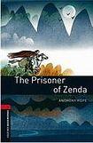 Oxford University Press New Oxford Bookworms Library 3 The Prisoner of Zenda cena od 80 Kč