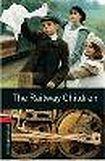 Oxford University Press New Oxford Bookworms Library 3 The Railway Children cena od 105 Kč