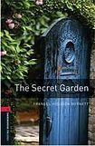 Oxford University Press New Oxford Bookworms Library 3 The Secret Garden cena od 100 Kč