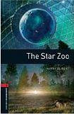 Oxford University Press New Oxford Bookworms Library 3 The Star Zoo cena od 100 Kč
