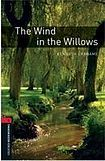 Oxford University Press New Oxford Bookworms Library 3 The Wind in the Willow cena od 100 Kč