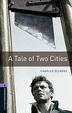 Oxford University Press New Oxford Bookworms Library 4 A Tale of Two Cities Audio CD Pack cena od 125 Kč