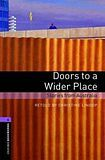 Oxford University Press New Oxford Bookworms Library 4 Doors to a Wider Place - Stories from Australia Audio CD Pack cena od 163 Kč