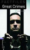 Oxford University Press New Oxford Bookworms Library 4 Great Crimes Factfile cena od 108 Kč