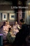 Oxford University Press New Oxford Bookworms Library 4 Little Women cena od 108 Kč