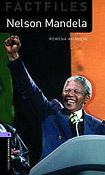 Oxford University Press New Oxford Bookworms Library 4 Nelson Mandela Factfile Audio CD Pack cena od 163 Kč
