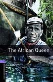 Oxford University Press New Oxford Bookworms Library 4 The African Queen cena od 108 Kč