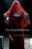 Oxford University Press New Oxford Bookworms Library 4 The Scarlet Letter cena od 108 Kč
