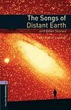 Oxford University Press New Oxford Bookworms Library 4 The Songs of Distant Earth and Other Stories cena od 108 Kč
